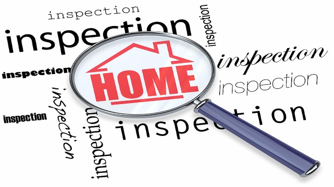 houston home inspector