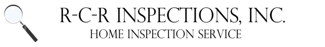 R-C-R Inspections, Inc.